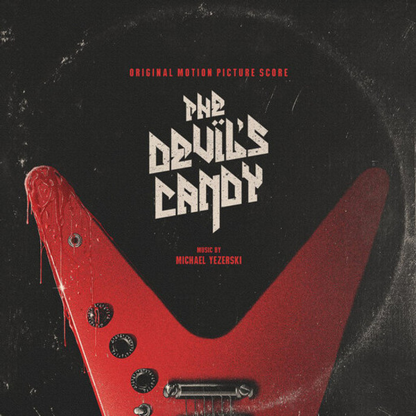 MICHAEL YEZERSKI The Devil's Candy LP