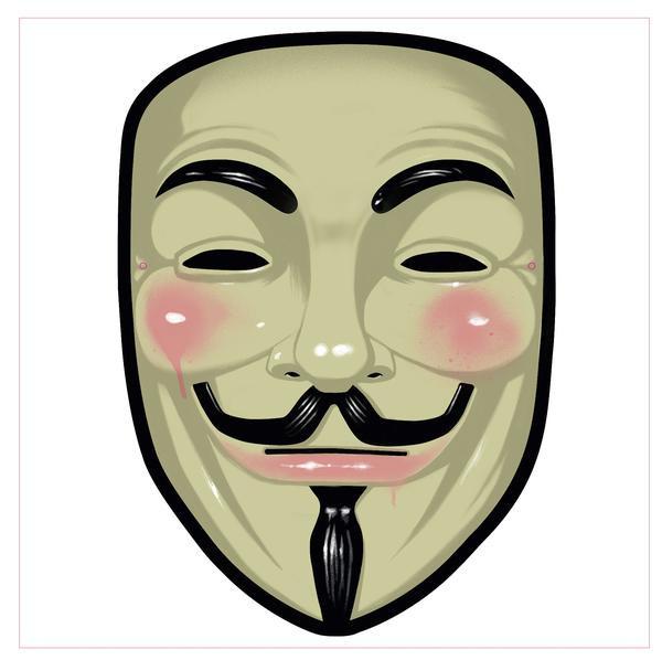 V/A: V For Vendetta (Original Soundtrack) 2LP