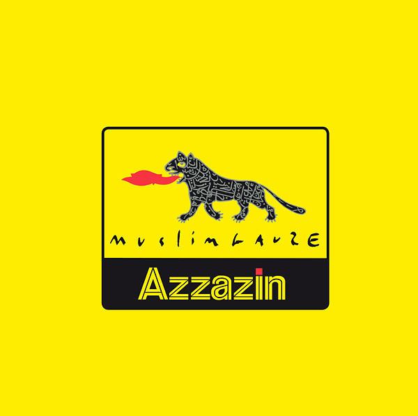 MUSLIMGAUZE: Azzazin 2LP