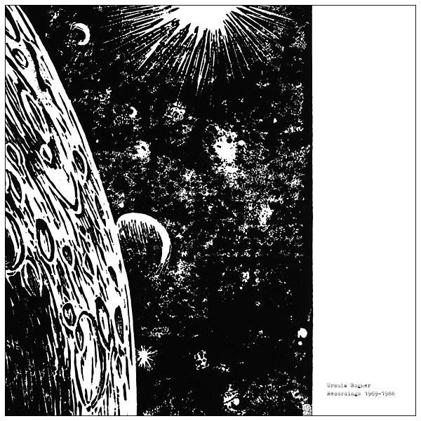 URSULA BOGNER: Recordings 1969-1988 (2018 Remaster) LP