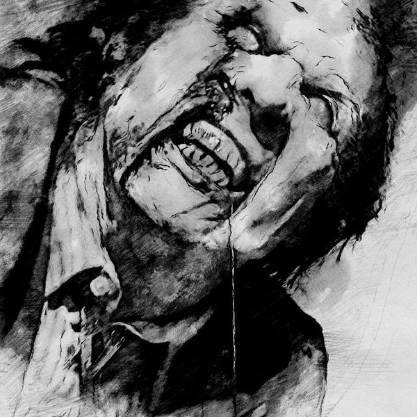 PAUL MCCULLOUGH: Night Of The Living Dead (Original 1990 Motion Picture Soundtrack) 2LP