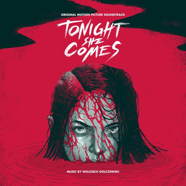 WOJCIECH GOLCZEWSKI: Tonight She Comes Cassette