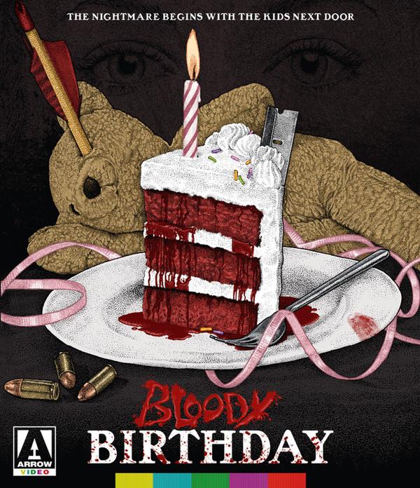 Bloody Birthday Blu-Ray