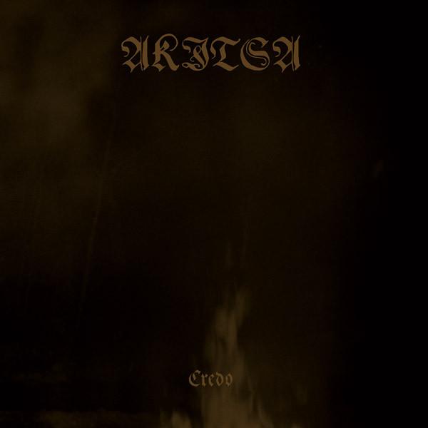 AKITSA: Credo Cassette