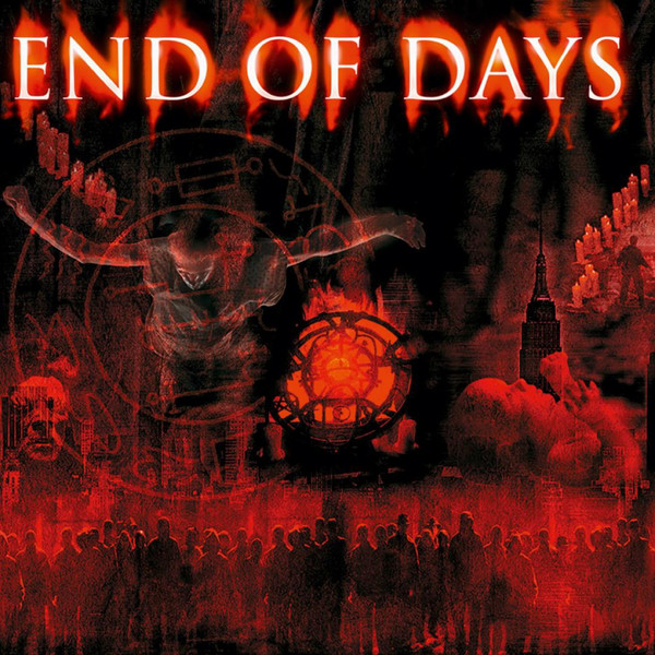 V/A: End Of Days (Original Soundtrack) 2LP