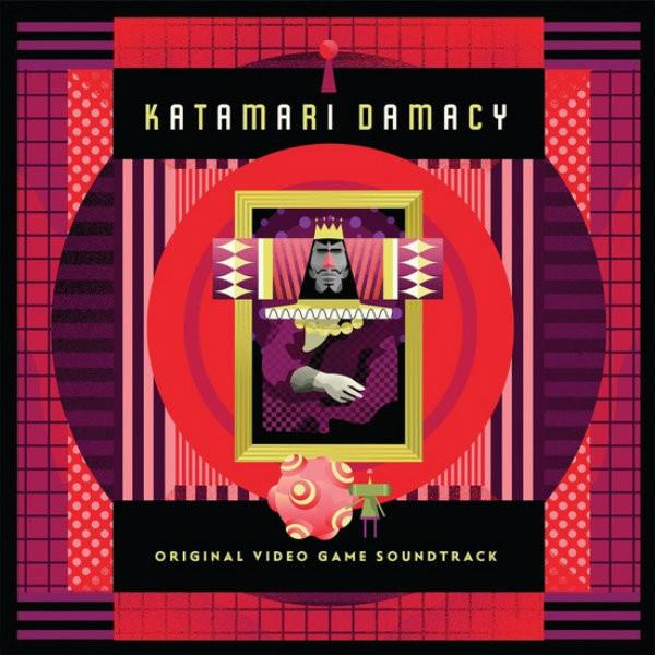 V/A: Katamari Damacy (Original Video Game Soundtrack) 2LP