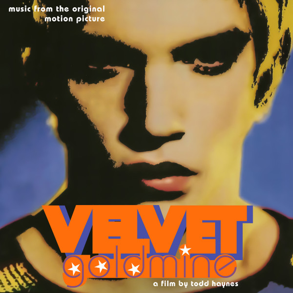 V/A: Velvet Goldmine (Original Soundtrack) 2LP
