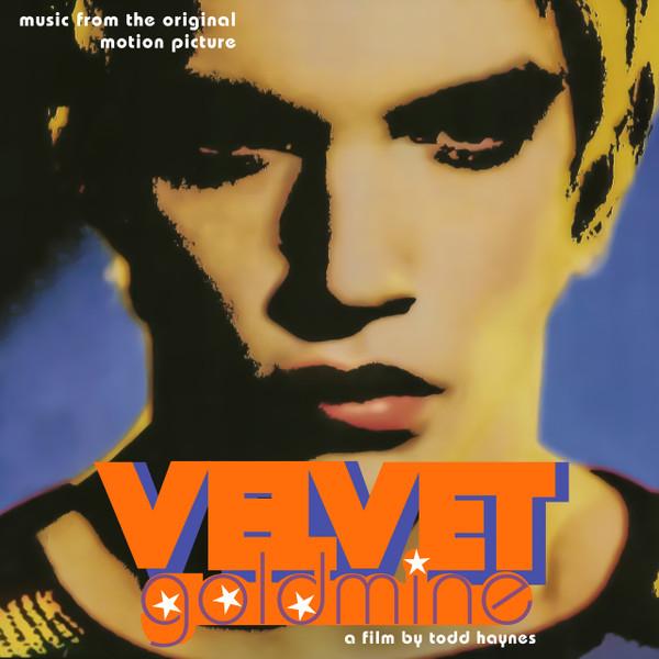 V/A: Velvet Goldmine (Original Soundtrack) 2LP