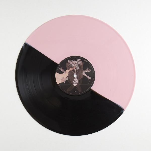 HARGLOW: Harglow LP