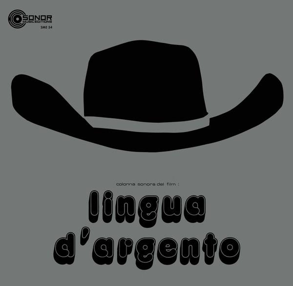 ALBERTO BALDAN BEMBO: Lingua D'Argento LP
