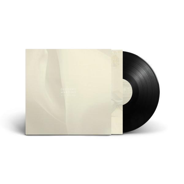 DESIDERII MARGINIS: Vita Arkivet LP