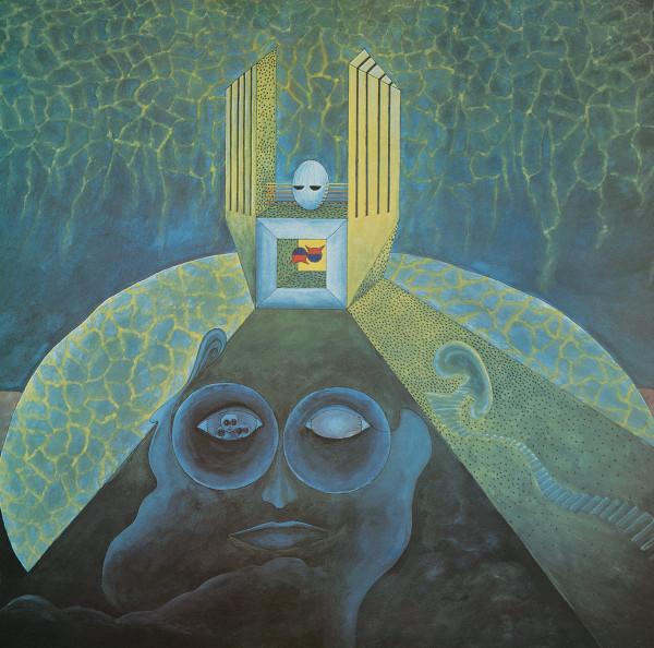 DOMINIQUE GUIOT: L'Univers De La Mer LP