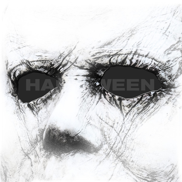 JOHN CARPENTER: Halloween OST (dlx artwork) - Blood Puddle LP