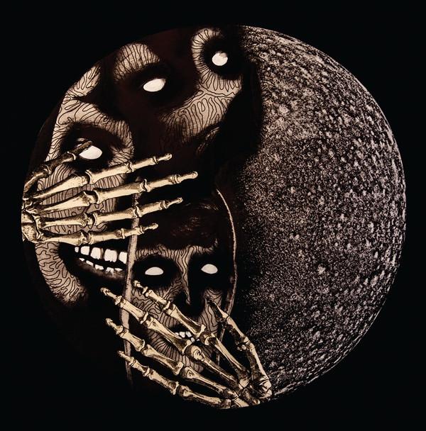 STAPLETON/TIBET: Dead Memory LP