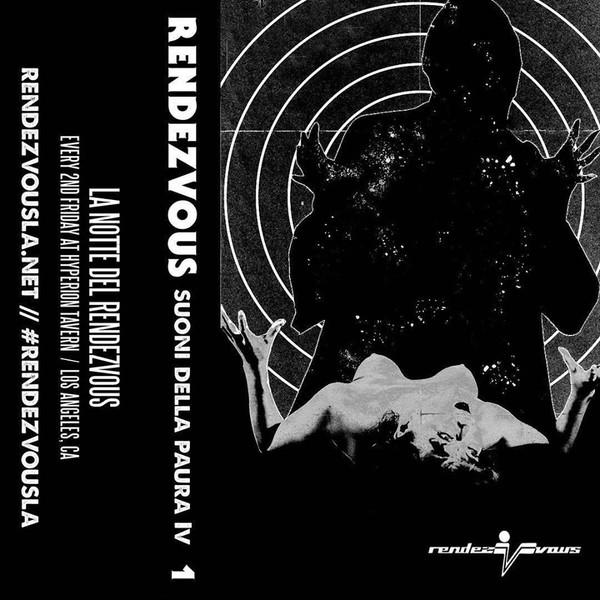 RENDEZVOUS!: Suoni della paura IV (Part 1) Cassette