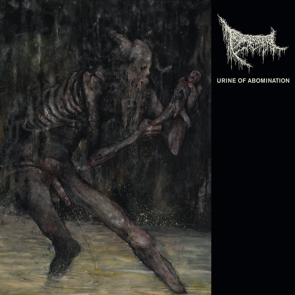 TRIUMVIR FOUL: Urine Of Abomination LP
