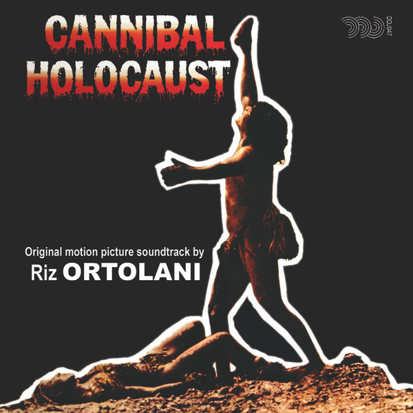 RIZ ORTOLANI: Cannibal Holocaust CD