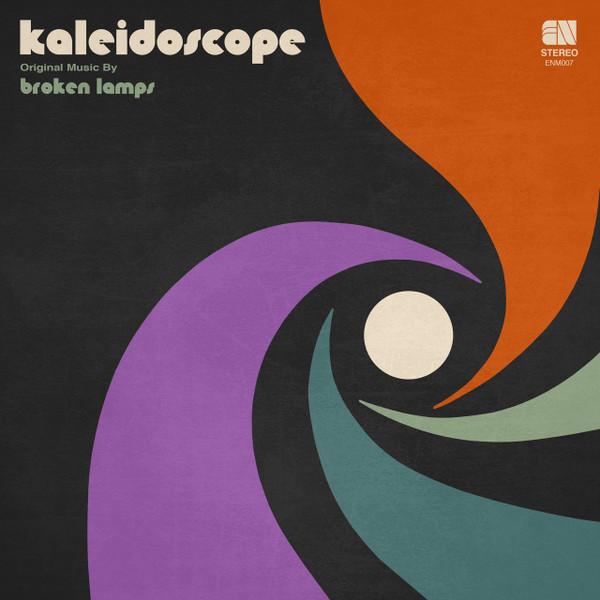 BROKEN LAMPS: Kaleidoscope LP