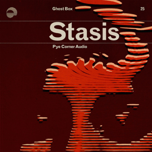 PYE CORNER AUDIO: Stasis LP
