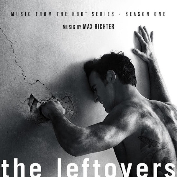 MAX RICHTER: The Leftovers LP