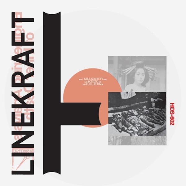 LINEKRAFT: Engineering Analysis Of Inner Death LP
