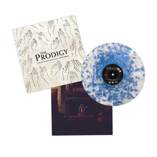 JOSEPH BISHARA: Prodigy LP