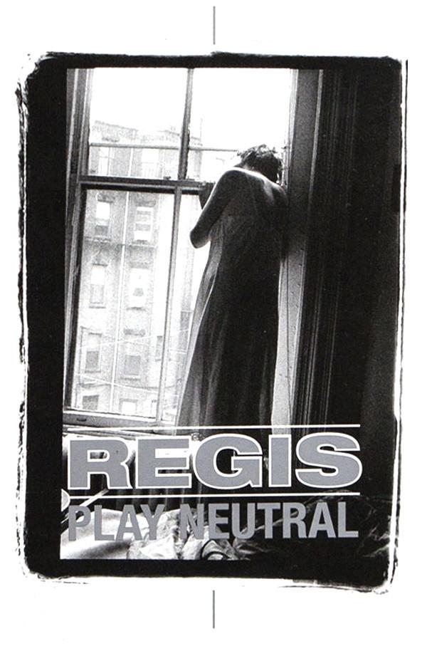 REGIS: Play Neutral Cassette
