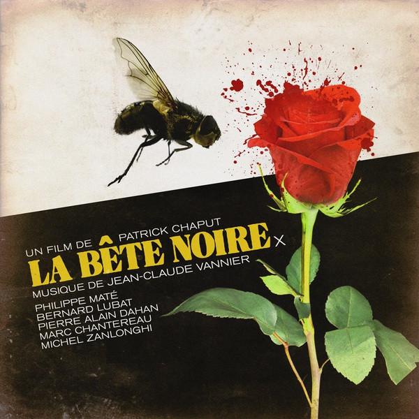 """JEAN-CLAUDE VANNIER: La Bête Noire 7"""""""