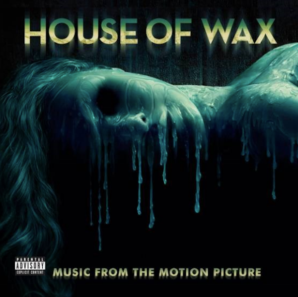 V/A: House Of Wax (Soundtrack) 2LP
