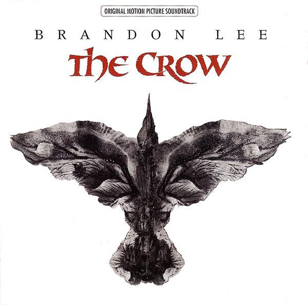 V/A: The Crow (Soundtrack) 2LP