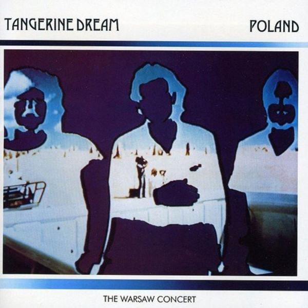 TANGERINE DREAM: Poland - The Warsaw Concert 2LP