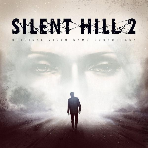 KONAMI DIGITAL ENTERTAINMENT: Silent Hill 2 - Original Video Game Soundtrack 2LP