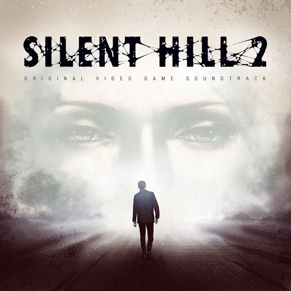 KONAMI DIGITAL ENTERTAINMENT Silent Hill 2 - Original Video Game Soundtrack 2LP