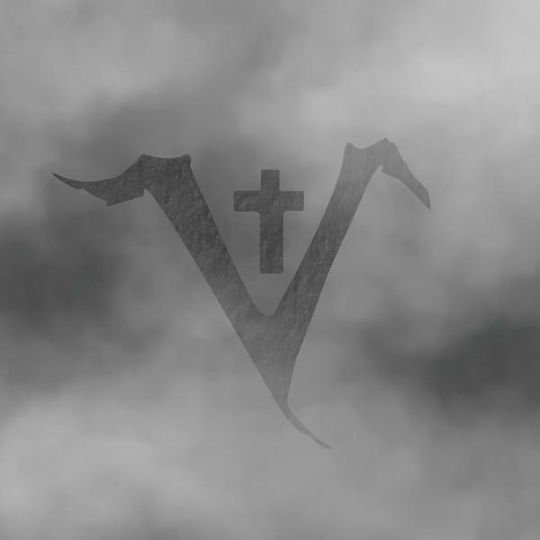 SAINT VITUS: Saint Vitus (Crystal Clear Colored Vinyl) LP