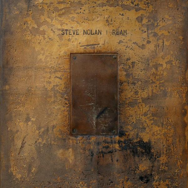 STEVE NOLAN: Ream / From Water 2xCassette