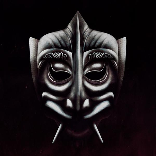 ROBERTO NICOLOSI: La Maschera Del Demonio (Black Sunday / The Mask Of Satan) LP