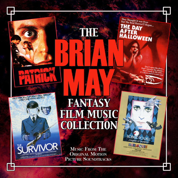 BRIAN MAY: The Brian May Collection 2CD