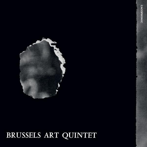 """BRUSSELS ART QUINTET: Vas-Y Voir/Four Paul S. 7"""""""