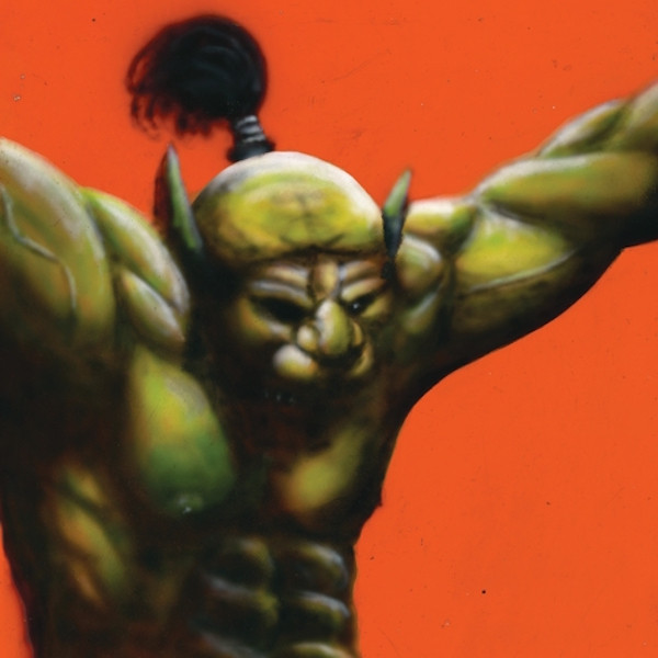 OH SEES: Face Stabber 2LP