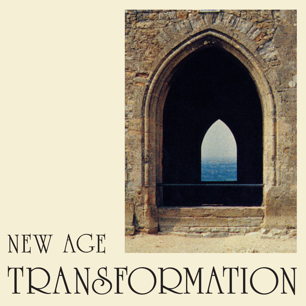 SUZANNE DOUCET: New Age Transformation LP