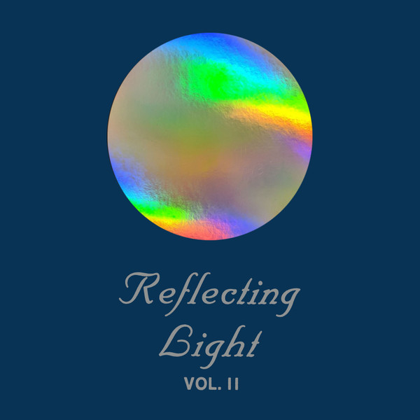 SUZANNE DOUCET: Reflecting Light Vol. II LP