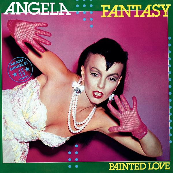 "Angela Fantasy EP 12"""
