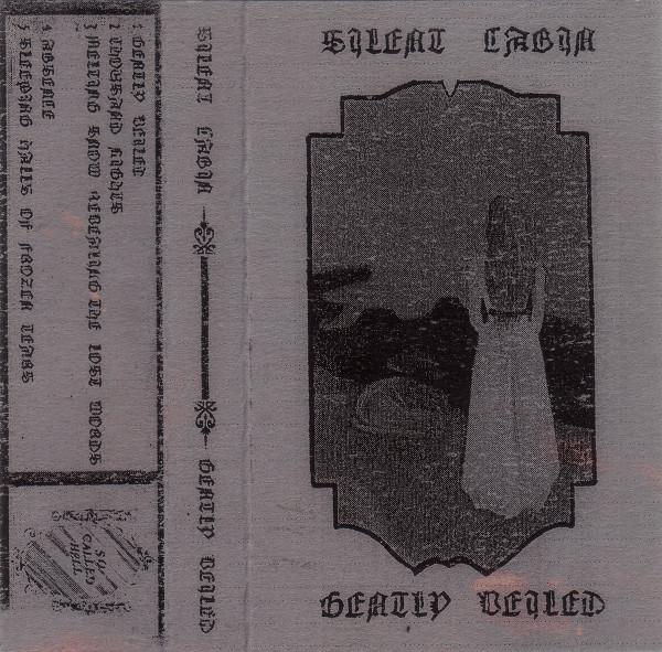 SILENT CABIN: Gently Veiled Cassette