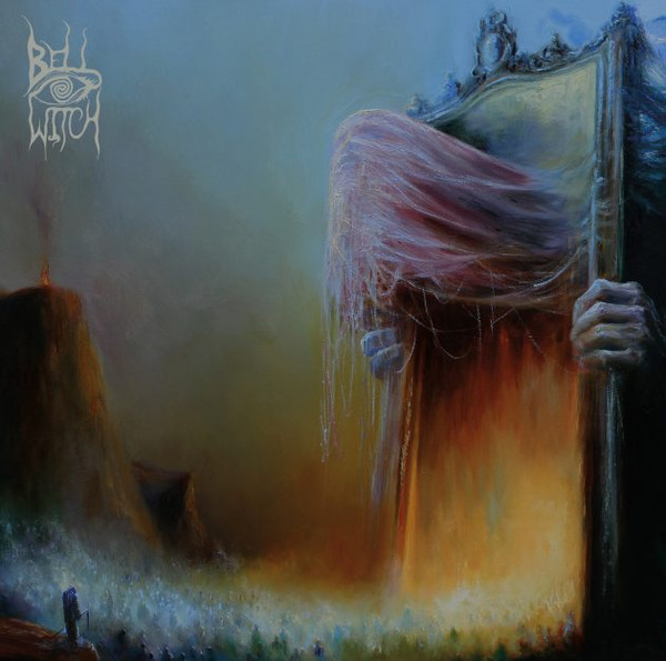 BELL WITCH: Mirror Reaper 2LP