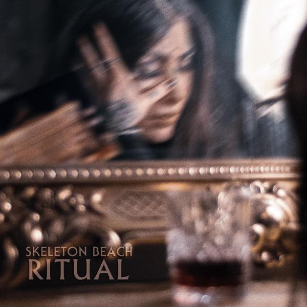 SKELETON BEACH: Ritual LP