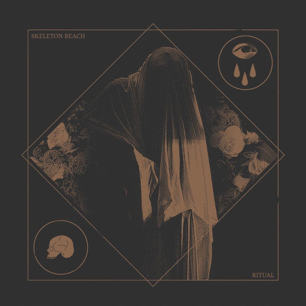 SKELETON BEACH: Ritual (Deluxe Edition) LP