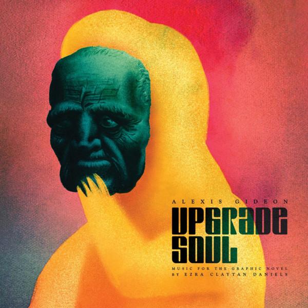 ALEXIS GIDEON: Upgrade Soul (Original Score) LP