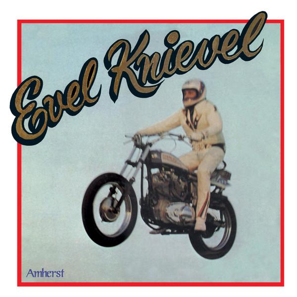 EVEL KNIEVEL: Evel Knievel LP