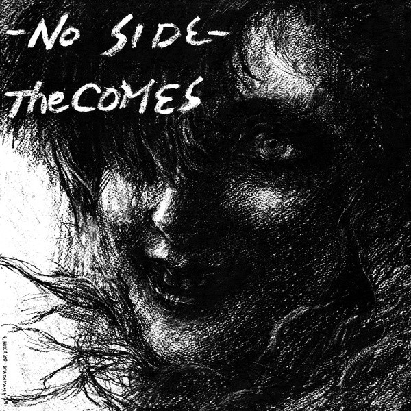 THE COMES: No Side LP