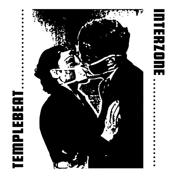 TEMPLEBEAT: Interzone LP
